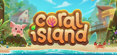 Coral Island Game PC Free Download