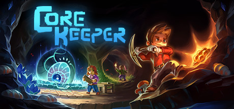 Core Keeper Game PC Free Download