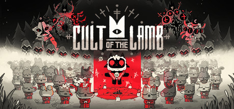 Cult of the Lamb Game PC Free Download