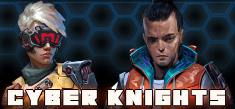 Cyber Knights Flashpoint Game PC Free Download