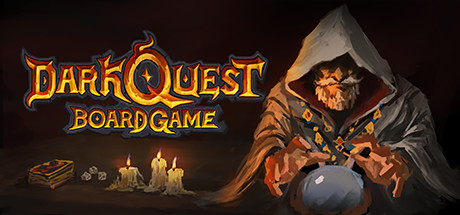 Dark Quest Board Game Game PC Free Download