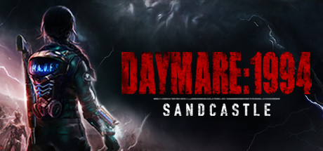 Daymare 1994 Sandcastle Game PC Free Download