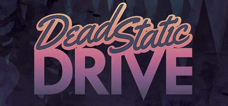 Dead Static Drive Game PC Free Download