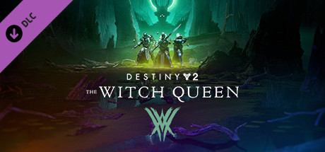 Destiny 2 The Witch Queen Game PC Free Download