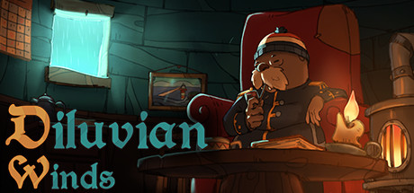 Diluvian Winds Game PC Free Download