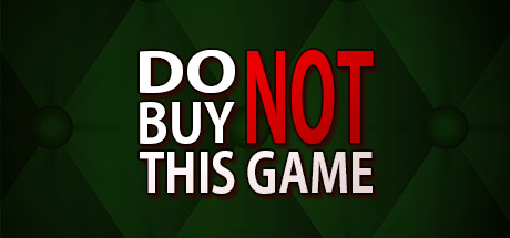 Do Not Buy This Game Game PC Free Download