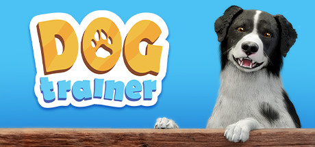 Dog Trainer Game PC Free Download