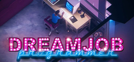 Dreamjob Programmer Game PC Free Download