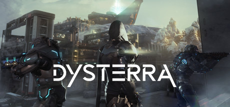 Dysterra Game PC Free Download