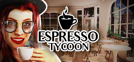 Espresso Tycoon Game PC Free Download