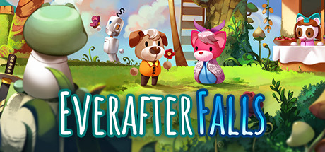 Everafter Falls Game PC Free Download