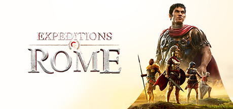 Expeditions Rome Game PC Free Download