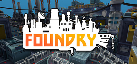 FOUNDRY Game PC Free Download