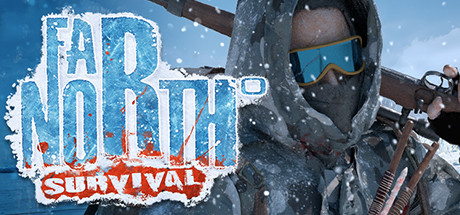 Far North Survival Game PC Free Download