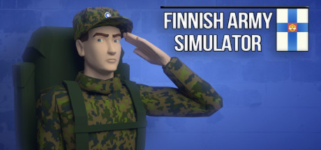 Finnish Army Simulator Game PC Free Download