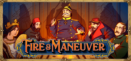 Fire Maneuver Game PC Free Download
