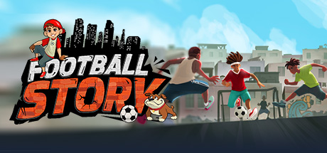 Football Story Game PC Free Download