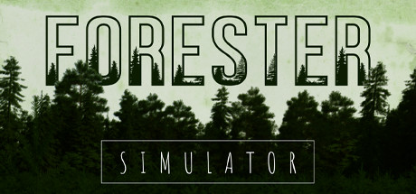 Forester Simulator Game PC Free Download