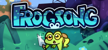 Frogsong Game PC Free Download