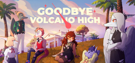 Goodbye Volcano High Game PC Free Download