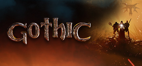 Gothic 1 Remake Game PC Free Download
