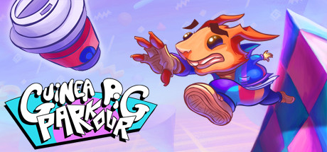 Guinea Pig Parkour Game PC Free Download