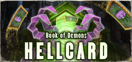 HELLCARD Game PC Free Download