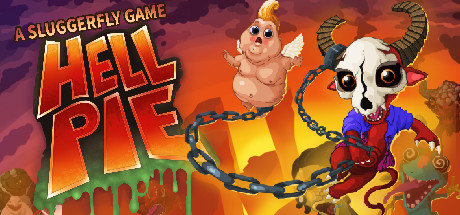 Hell Pie Game PC Free Download