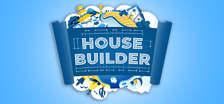 House Builder Build all over the world Game PC Free Download