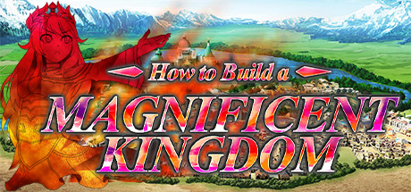 How to Build a Magnificent Kingdom Game PC Free Download