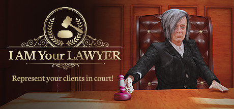 I am Your Lawyer Game PC Free Download