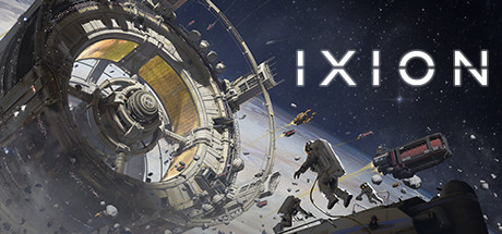 IXION Game PC Free Download