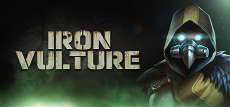 Iron Vulture Game PC Free Download