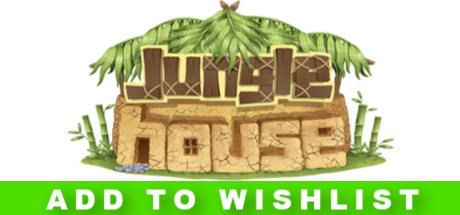 Jungle House Game PC Free Download