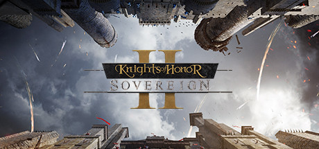 Knights of Honor II Sovereign Game PC Free Download