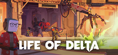 Life of Delta Game PC Free Download