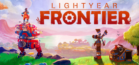 Lightyear Frontier Game PC Free Download