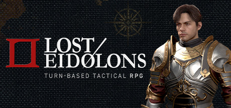Lost Eidolons Game PC Free Download