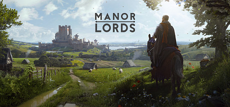 Manor Lords Game PC Free Download
