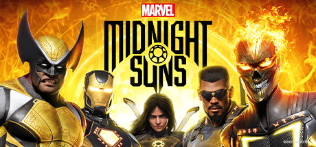 Marvels Midnight Suns Game PC Free Download