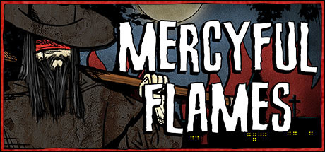 Mercyful Flames Game PC Free Download