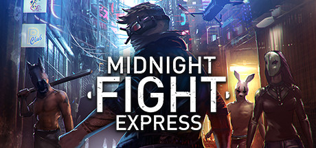 Midnight Fight Express Game PC Free Download