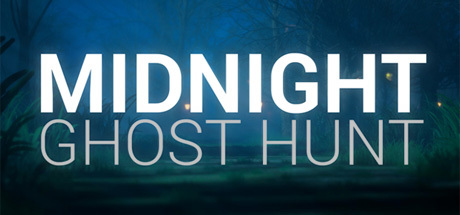 Midnight Ghost Hunt Game PC Free Download