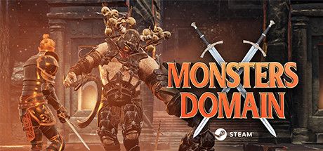 Monsters Domain Game PC Free Download