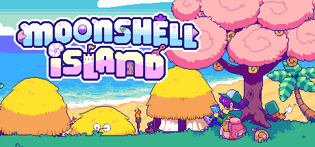 Moonshell Island Game PC Free Download
