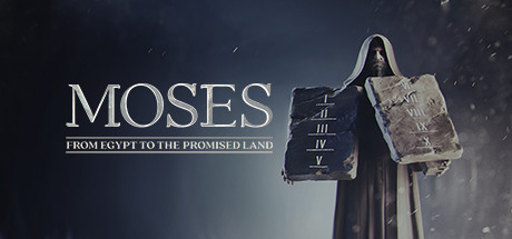Moses From Egypt to the Promised Land Game PC Free Download