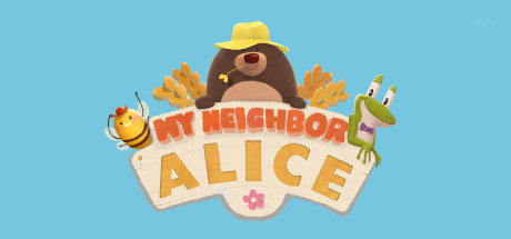 My Neighbor Alice Game PC Free Download