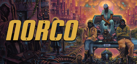 NORCO Game PC Free Download