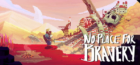 No Place for Bravery Game PC Free Download