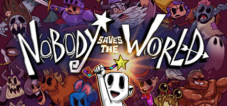 Nobody Saves the World Game PC Free Download